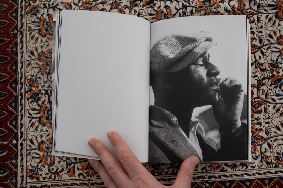 A photo from the book, Day Sleeper