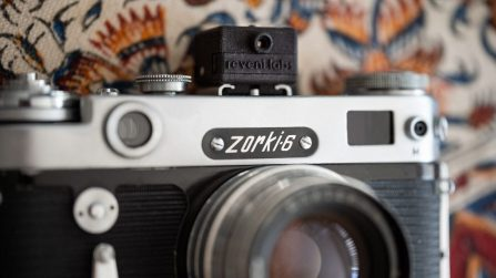 Do I need to buy a light meter for film photography?