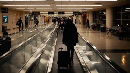 How to travel without ruining your film
